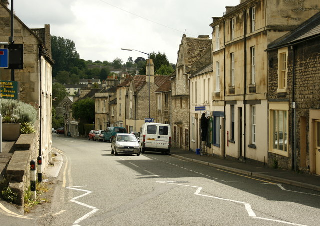 Batheaston estate agent in bath