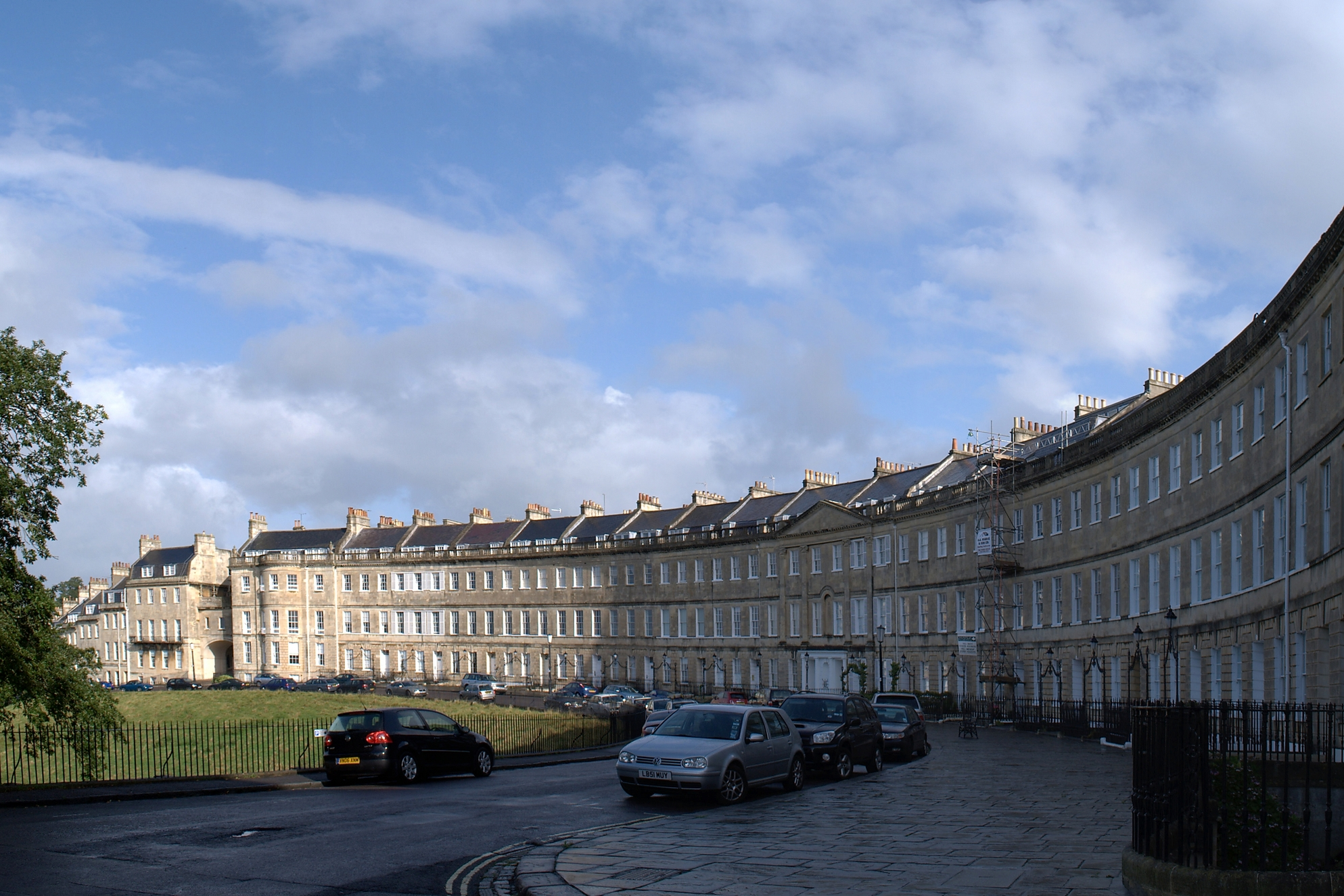 Lansdown_Crescent_Bath